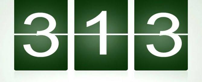 313 نفر یاران امام زمان علیه السلام