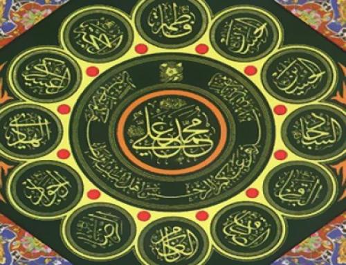 روایات النبی فی تعریف الائمه الاثنی عشر فی کتب الشیعه و السنه