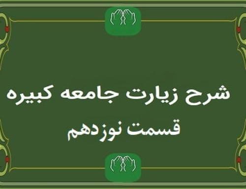 تفاوتی که امام با ما دارد قابل درک و فهم ما نیست