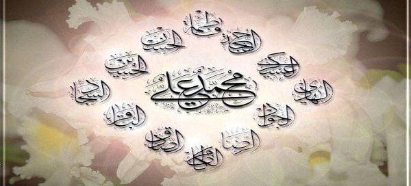روایات ۱۲ امام ، پتکی محکم بر پیکره ی منکرین غدیر