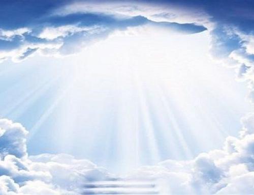 توضیحی درباره مقام روح القدس