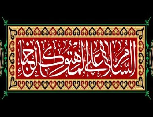 توضیح وصیت امام حسین صلوات الله علیه به محمد حنفیه (شب دوم محرم)